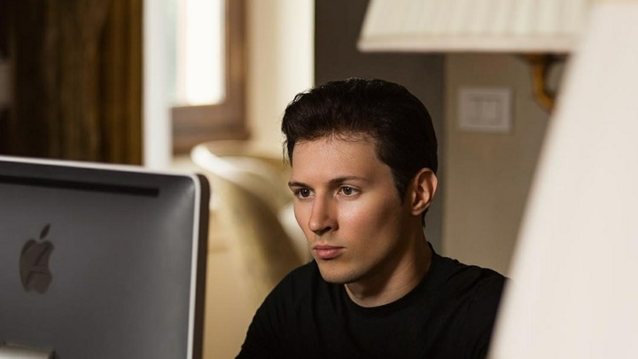 Под прикрытием SEC: Как Дуров отмывает деньги на Telegram
