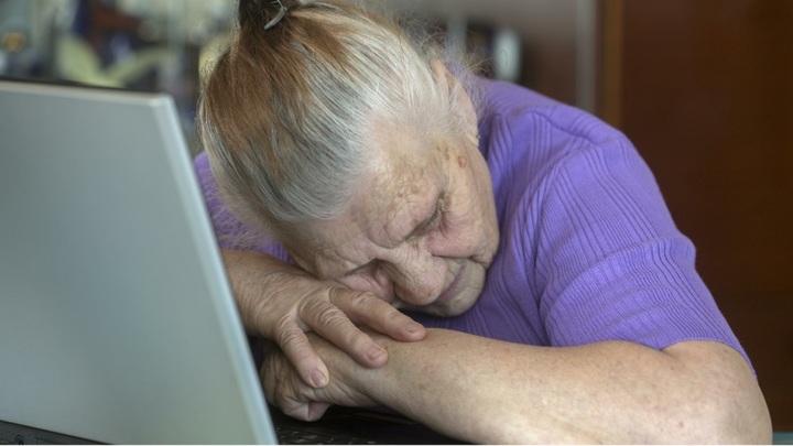 Эксперты ВШЭ хотят цифровизировать российских пенсионеров