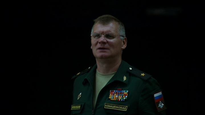 Британские небылицы добрались и до российской авиации в Сирии