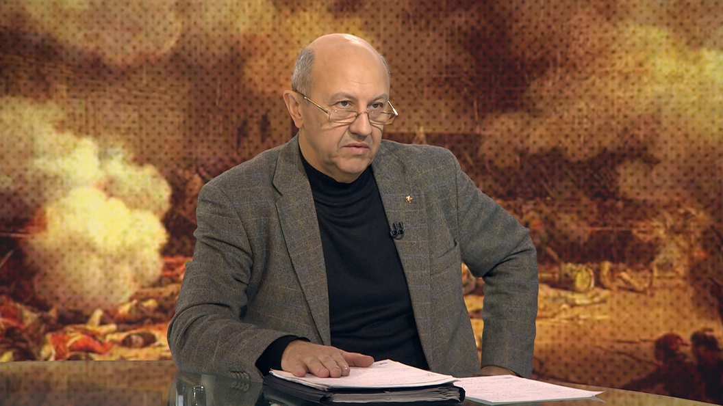 Андрей Фурсов: Революции и смуты