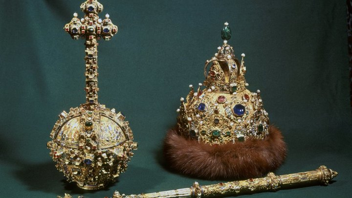 Как в России выбирали Царей