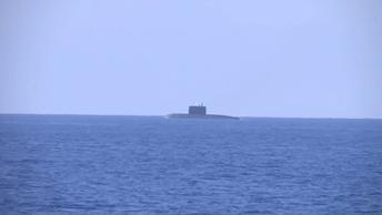 Подлодки проекта Борей успешно выполняют учебно-боевые задачи - главком ВМФ