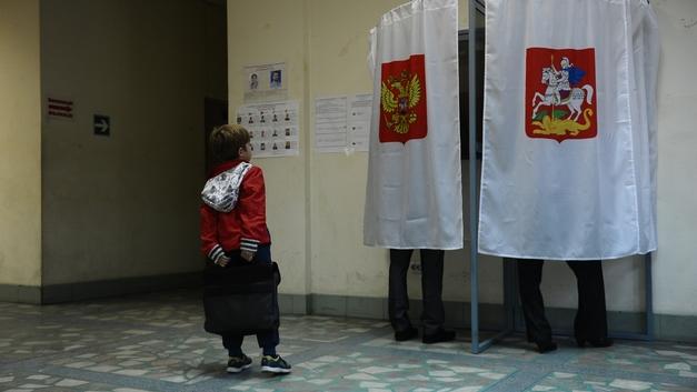 В Москве мобилизовано максимальное количество силовиков, чтобы обеспечить спокойный ход дня выборов