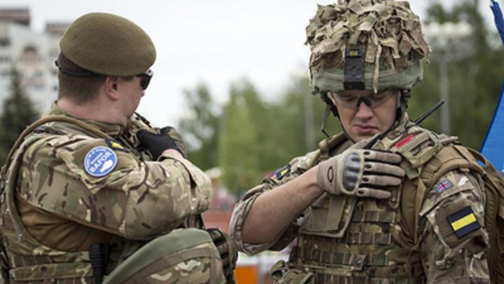 Генсек НАТО рискнул запугать агрессивную Россию
