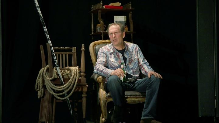 В Московском театре сатиры рассказали, почему был госпитализирован Добронравов