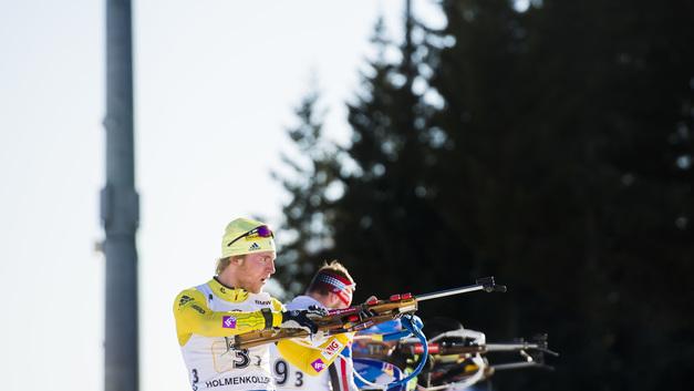 Стыдно смотреть: Олимпийский чемпион оскорбил российских биатлонистов