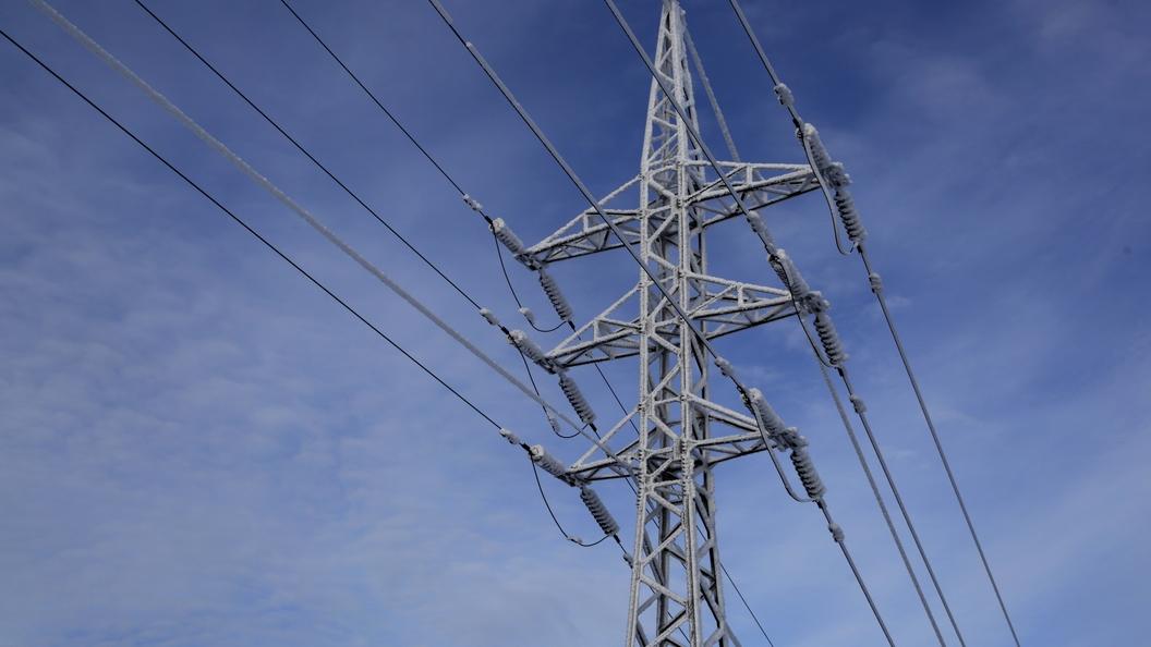 Без электричества находятся наименее 1,5 тыс. покупателей вВилюйской группе районов
