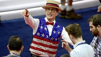 Американский ведущий: На выборах в России победил силовик-убийца с ядерным оружием