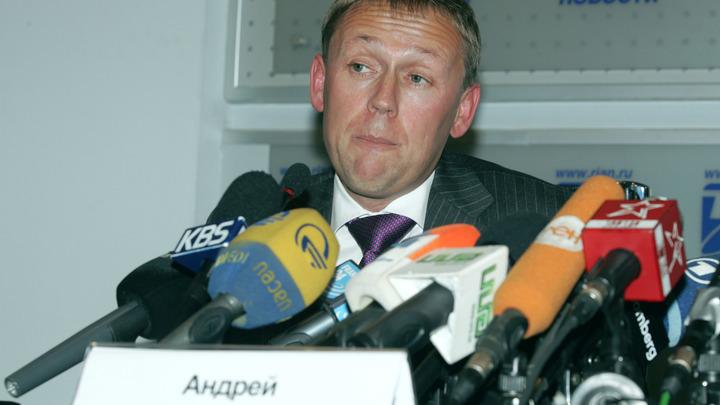 Отец Литвиненко уверен, что его сына убил человек из окружения Березовского