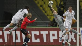 У российского футбола пропадет титульный спонсор