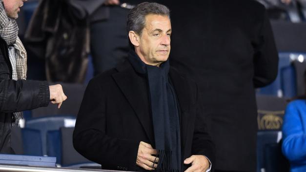 Обвинения предъявлены: Саркози подозревают в сокрытии денег Ливии