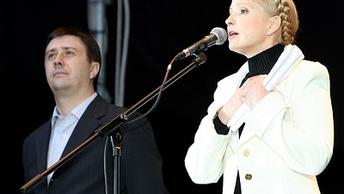 Меня винит, а сама к Захарченко бегала: Савченко рассекретила Тимошенко в эфире ток-шоу