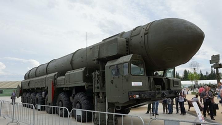 Роскосмос сдает в утиль за 9,78 млн рублей элементы девяти ракет-старичков Тополь