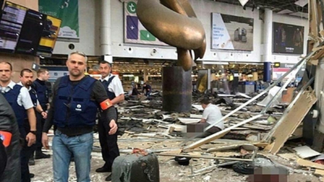 Бельгия сегодня вспоминает жертв терактов 2016 года