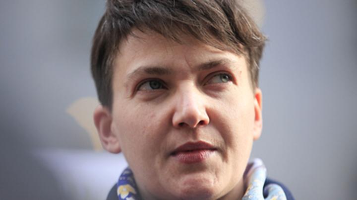 Арестованная Савченко: Мама, не плачь - не добили чужие, не добьют и свои