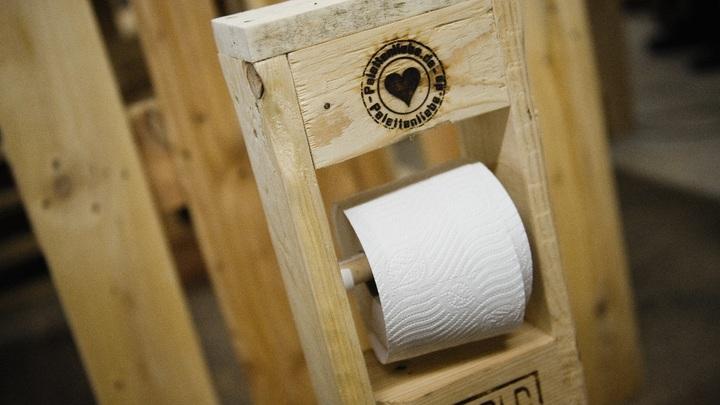 Туалетная бумага как триггер экономического роста