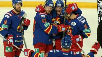 Неторопливые финны сыграли самый длинный матч в истории КХЛ