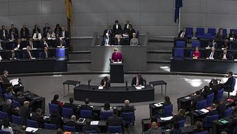Бундестаг взбунтовался против размещения ядерного оружия США в Германии