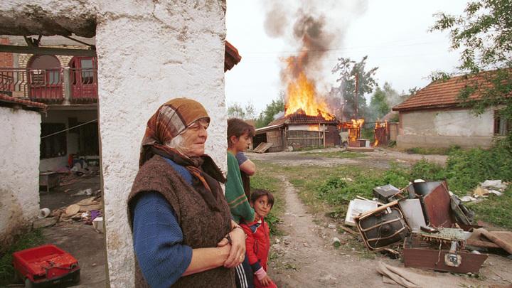 Мы не забыли, как Европа нас убивала: Сербы припомнили НАТО бомбежки в Югославии