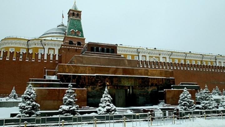Кремль погрузился во тьму: Москва отключила свет на Час Земли - видео