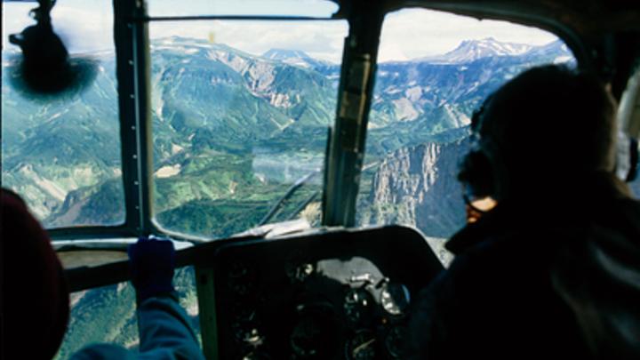 Памятник русским летчикам в США вызвал миниатюрную холодную войну