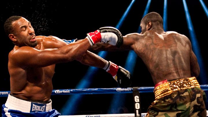 Главный бокс выходных: Новый соперник для Деонтея Уайлдера и Сироткин против бойца ММА