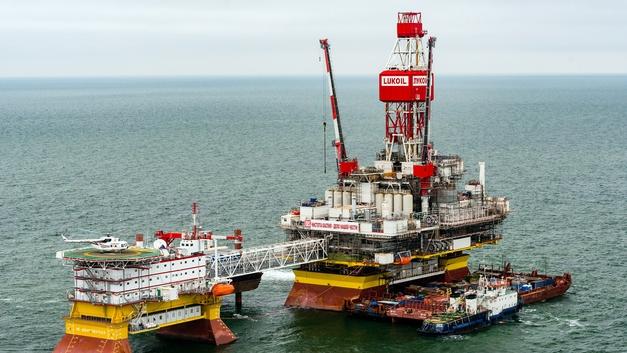 Wintershall нашла запасы газа в Норвежском море
