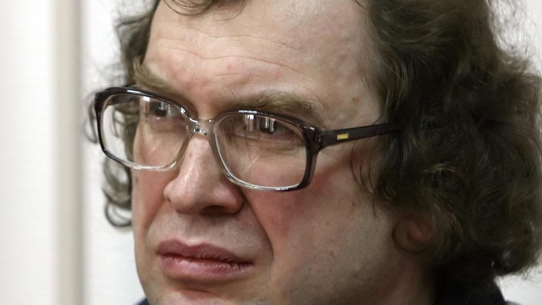 Скончался основатель «МММ» Сергей Мавроди