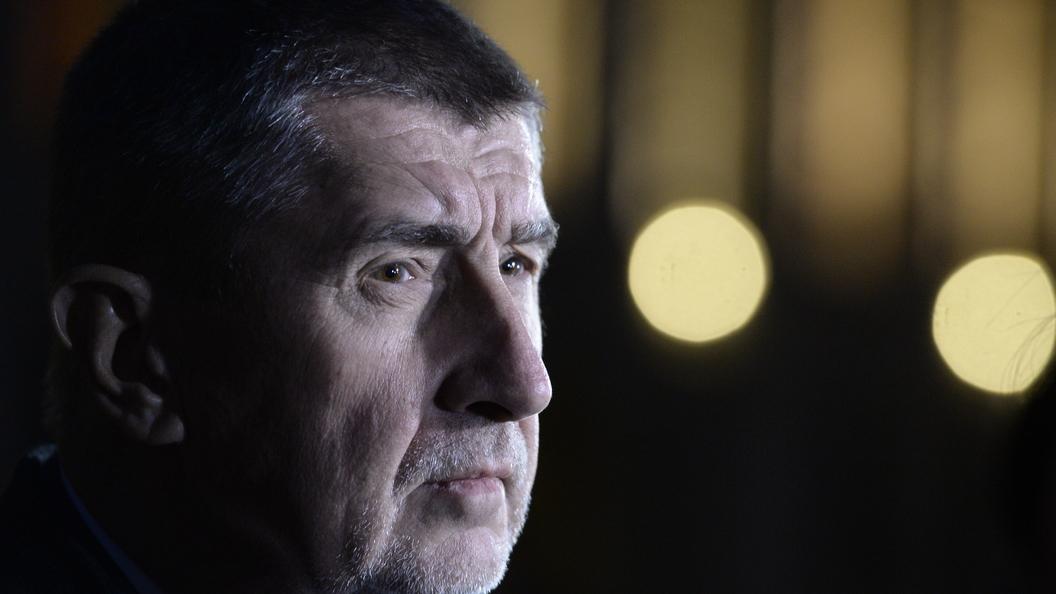 Чехия может выслать «незаявленных агентов» РФ— премьер