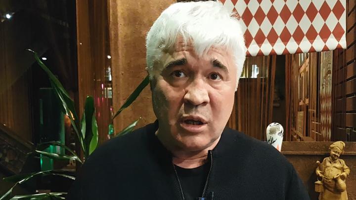 Евгений Ловчев: Другой команды у нас нет и не будет однозначно