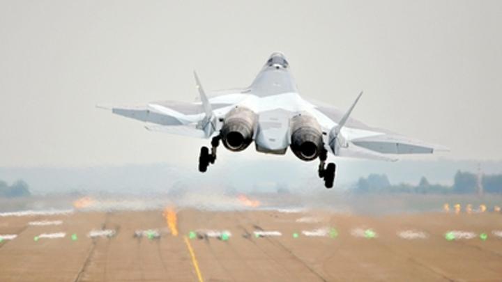 Киев дает ВВС США советы по ликвидации русских Су-27