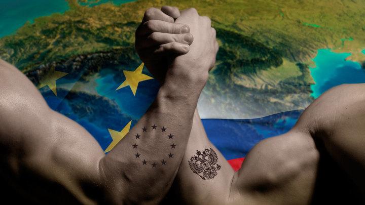 Россия - Запад: Кто кого?