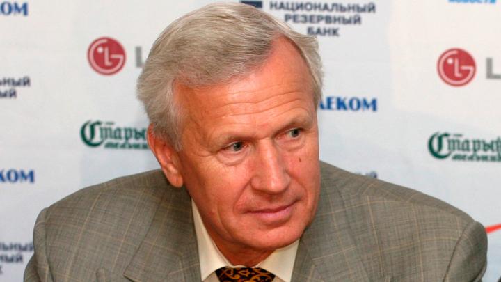 Вячеслав Колосков: Когда у тебя нет мяча, бессмысленно рассуждать, в какую игру ты будешь играть