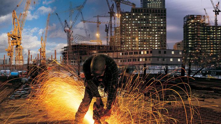 Российским строительным компаниям приходит конец