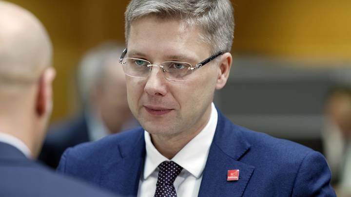 Рига захотела выплатить компенсации пострадавшим в Кемерове