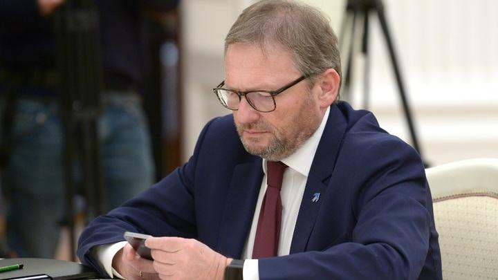 Борис Титов: Президент России - главный апологет роста экономики