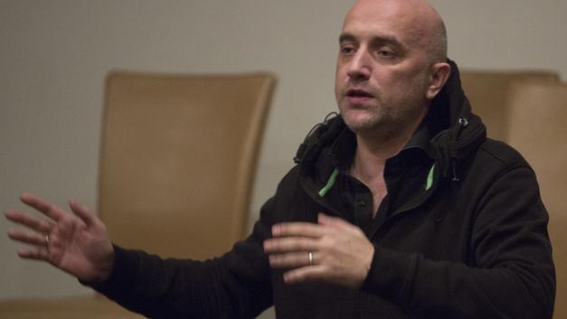 Майдан - это не Украина и не украинство: Прилепин предсказал возвращение Киева в Русский мир
