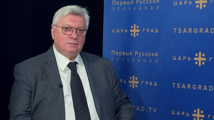 Анатолий Торкунов: Раз другого Запада нет, надо работать с этим