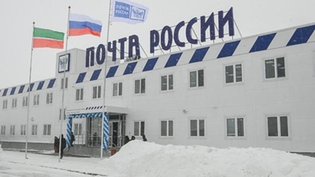 Надежда Почты России доставлять посылки с дроном разбилась вдребезги