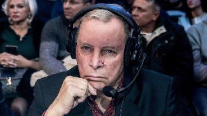Владимир Гендлин: В России никогда не было хороших боксёров в супертяжёлом весе