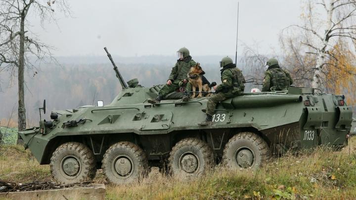 Депутаты Рады поняли, что щирая бронетехника состоит из русских деталей