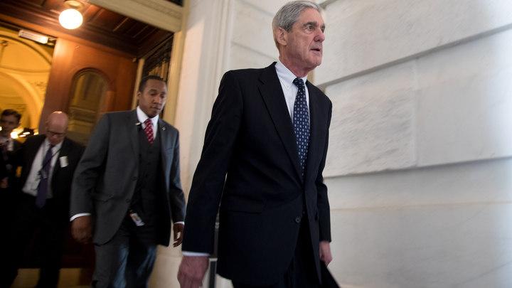 На пути русских олигархов встал спецпрокурор США Роберт Мюллер