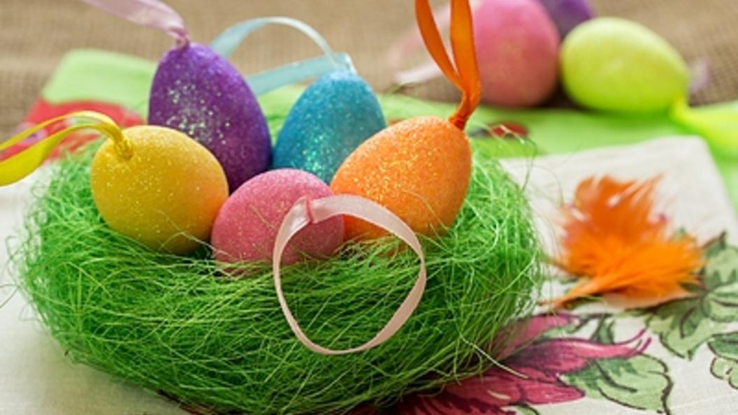 Очищаем душу, печем куличи и красим яйца: Что еще нужно сделать в Чистый Четверг