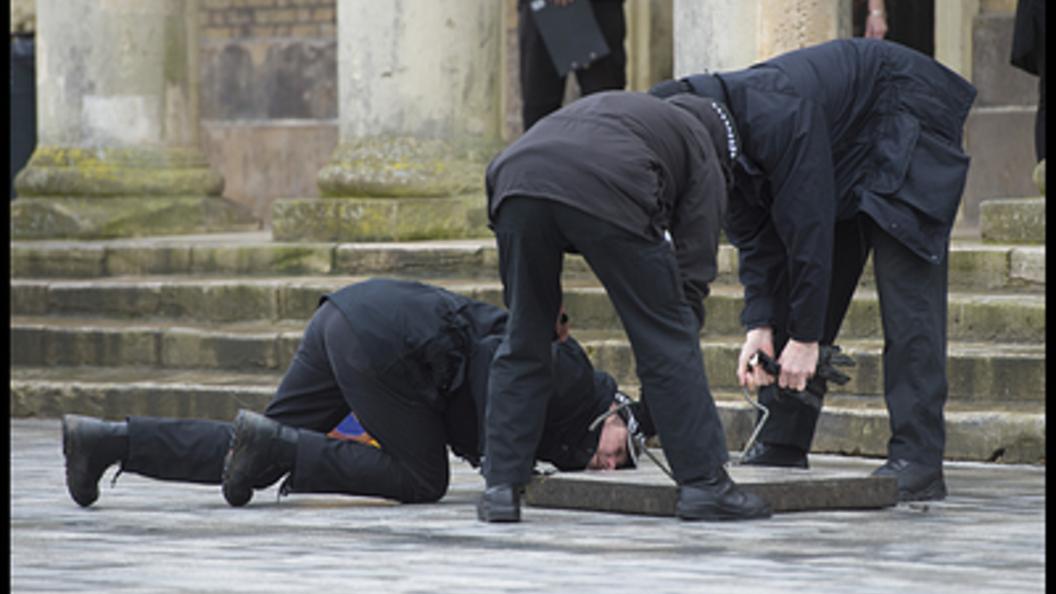 Под куполом британского политического цирка: Как СМИ жонглируют на деле Скрипаля