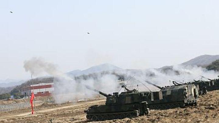 Саудовская Аравия обновляет армию гаубицами США на $1,31 млрд