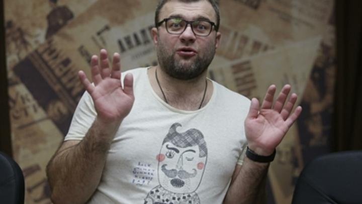 Это не критики, а мусорные тролли и идиоты: Пореченков вступился за обиженного Козловского