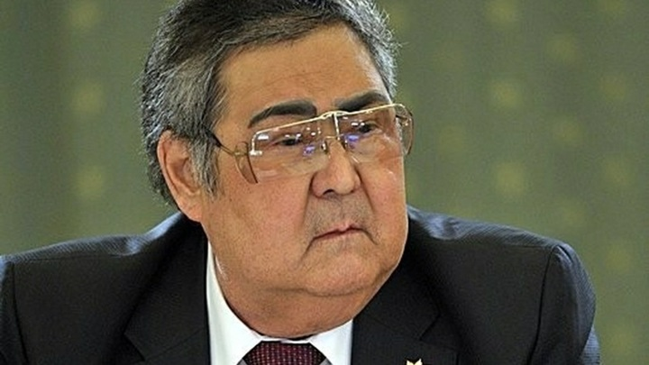 Из губернаторов в спикеры: Тулеев стал главой облсовета Кузбасса
