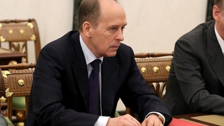 12 террор-групп на «сундук» ФСБ: Бортников подсчитал, сколько боевиков поймали в России