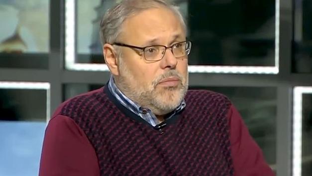 Михаил Хазин:  Апеллировать к здравому смыслу Запада бессмысленно