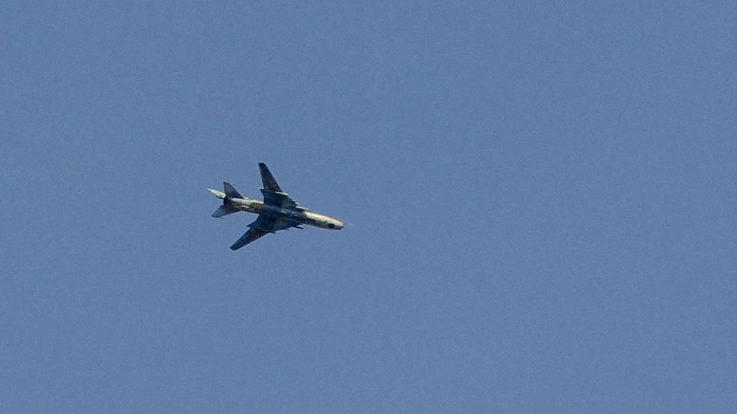 Погода ясная, высока вероятность обстрелов: Росавиация предупредила об опасности полетов вблизи Сирии